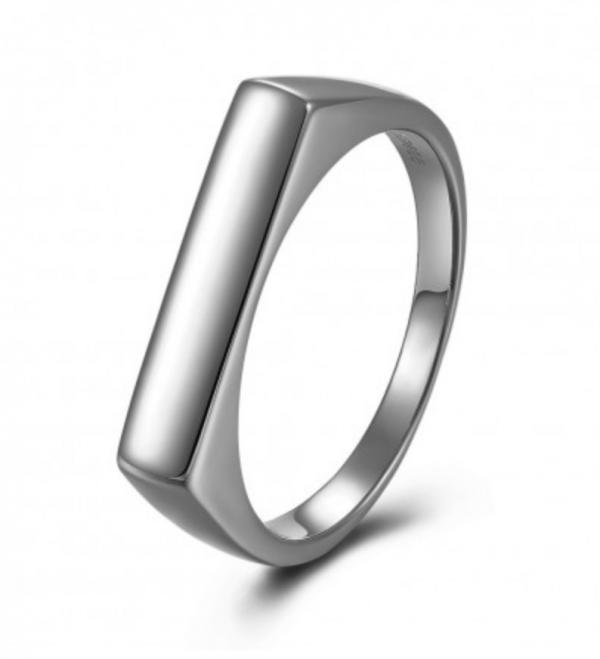 anillo crismonity donna