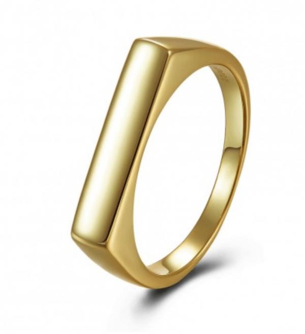 anillo barra