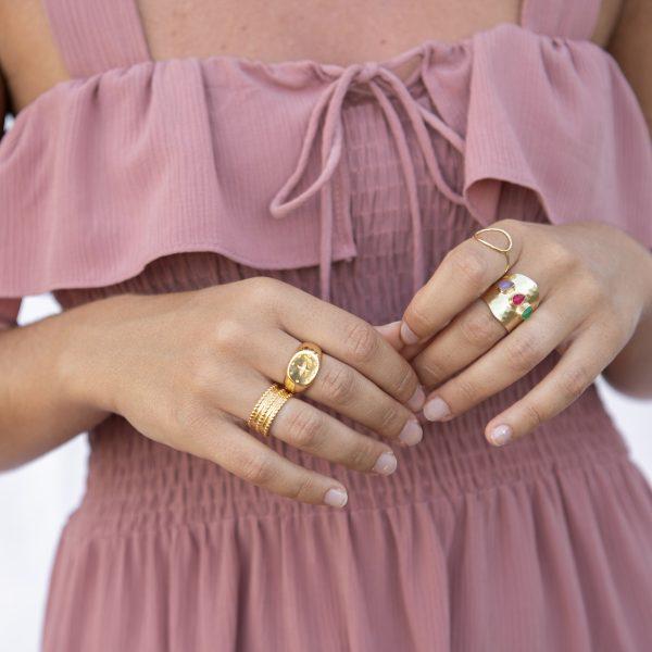 anillo membur