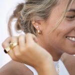 earcuff cadena lady