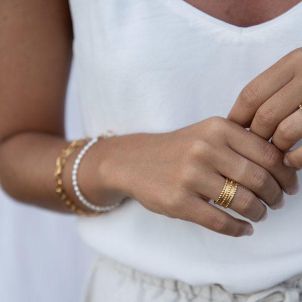 anillo cata ajustable