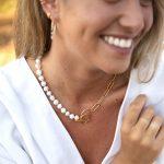 collar perlas iris