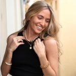 collar perlas juliette