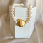collar perlas tresor